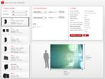 LED display configurator